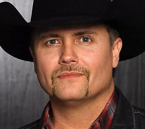 Big & Rich John Rich  net worth