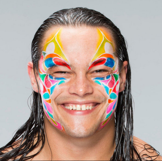 Bo Dallas net worth