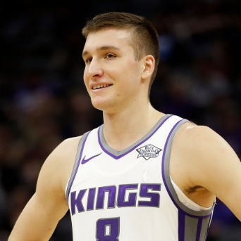 Bogdan Bogdanovic net worth