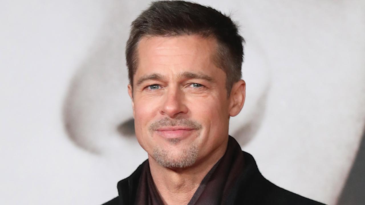 Brad Pitt net worth