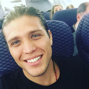 Brian Ortega net worth