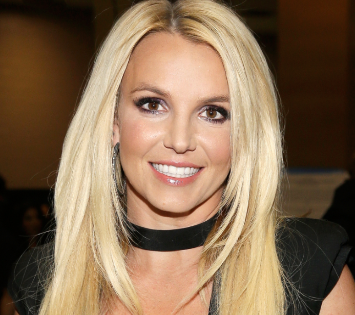 Britney Spears net worth