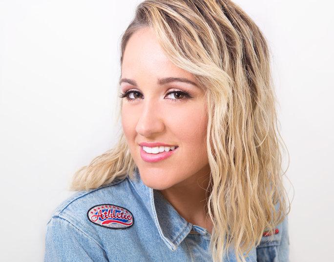 Britt Nicole net worth