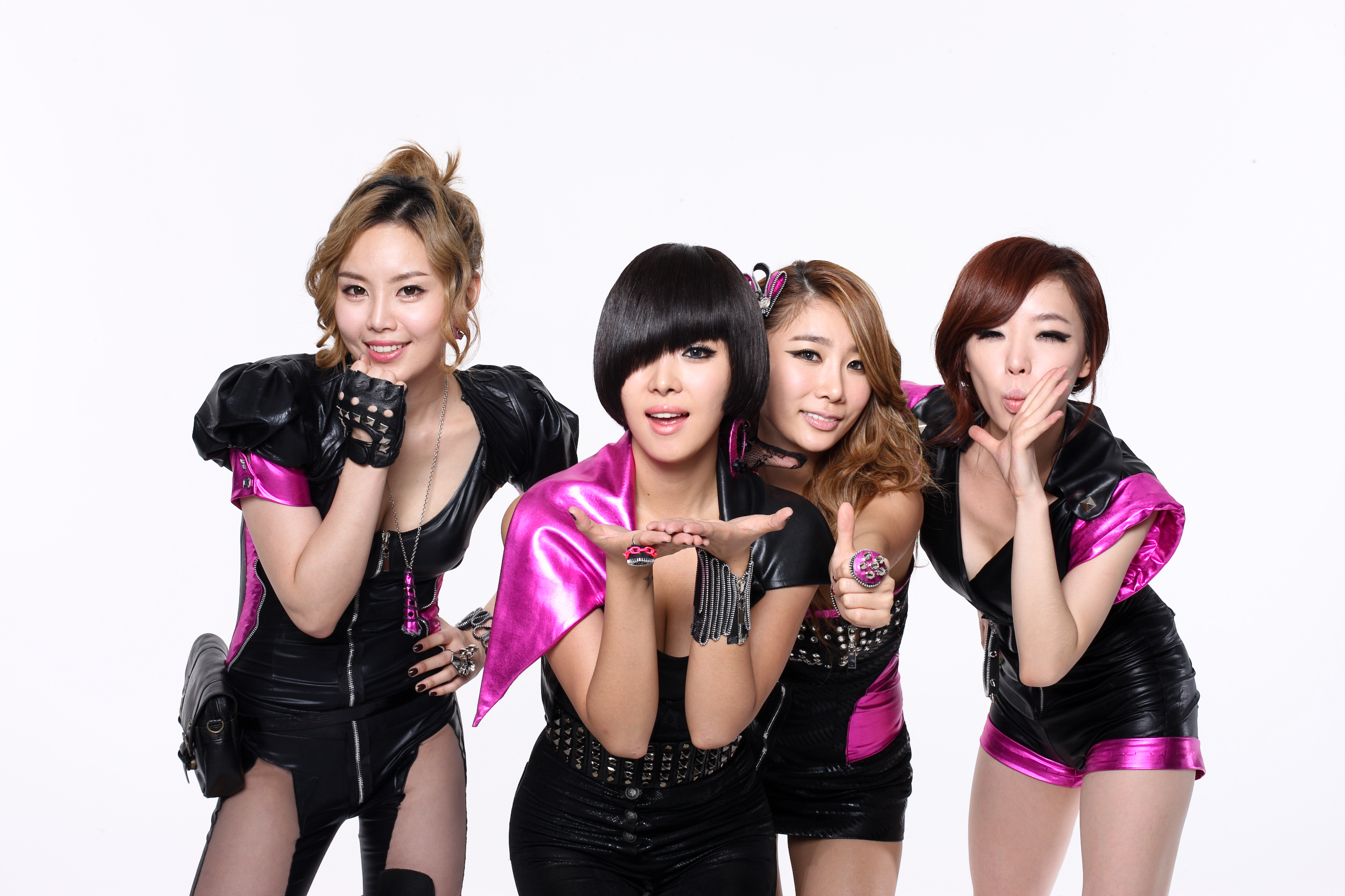 Brown Eyed Girls net worth