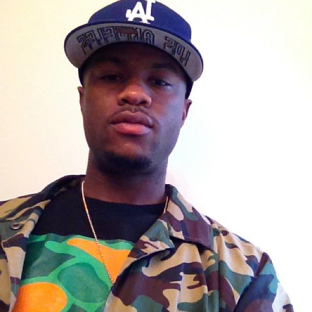 Casey Veggies net worth