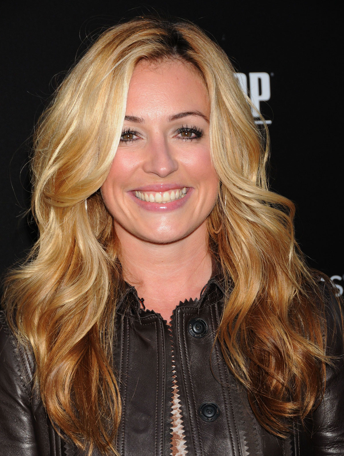 Cat Deeley net worth