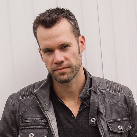 Chad Brownlee net worth