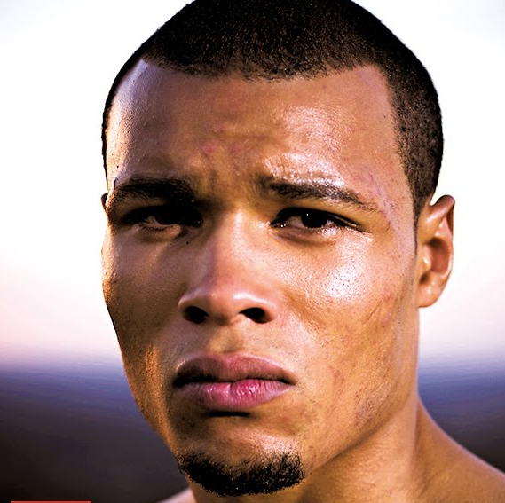 Chris Eubank Jr net worth