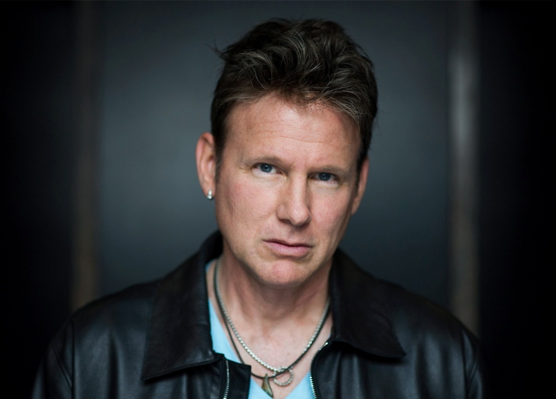 Corey Hart net worth