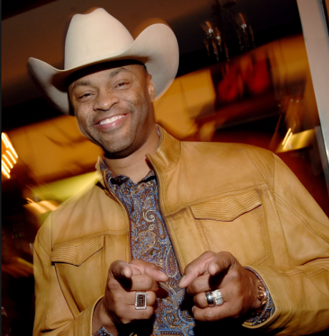Cowboy Troy net worth