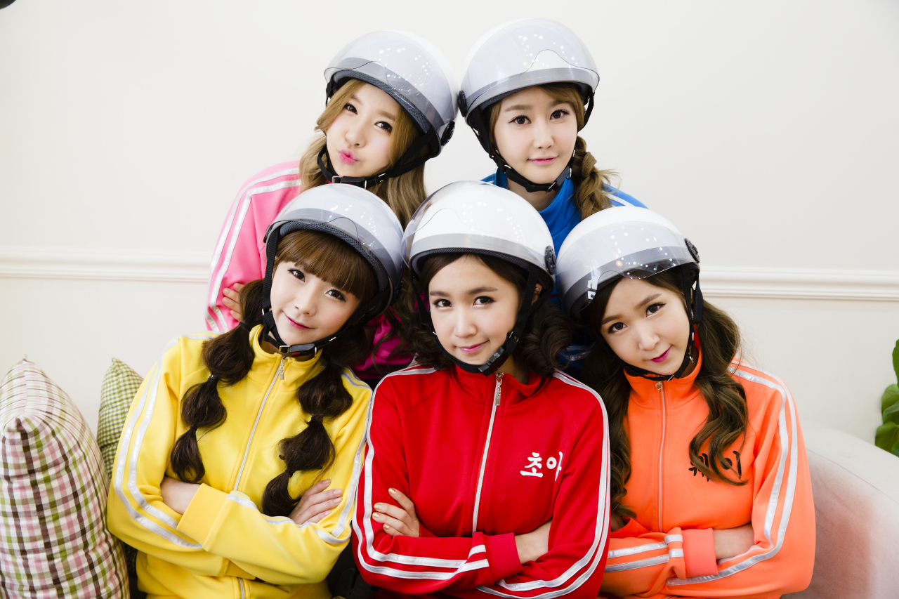 Crayon Pop net worth