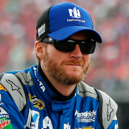 Dale Earnhardt Jr. net worth