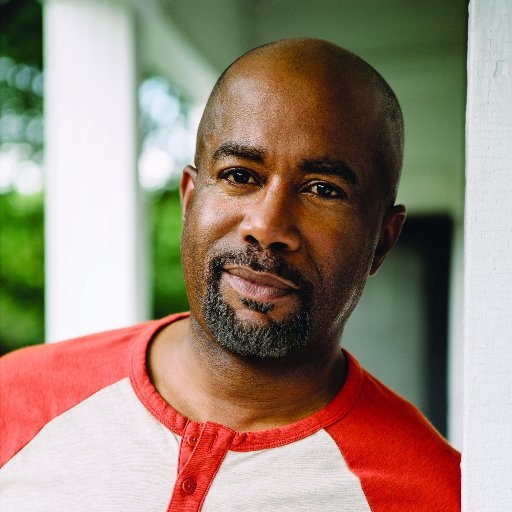 Darius Rucker net worth