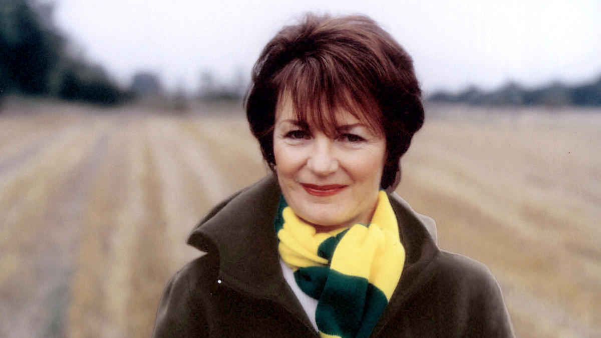 Delia Smith net worth