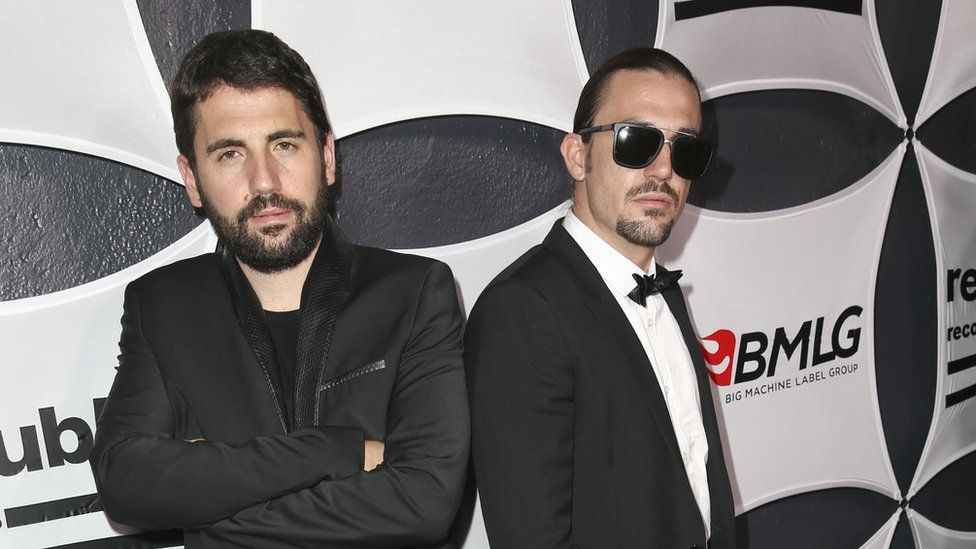 Dimitri Vegas & Like Mike net worth
