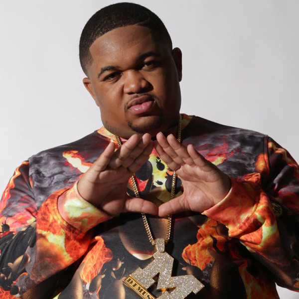 DJ Mustard net worth