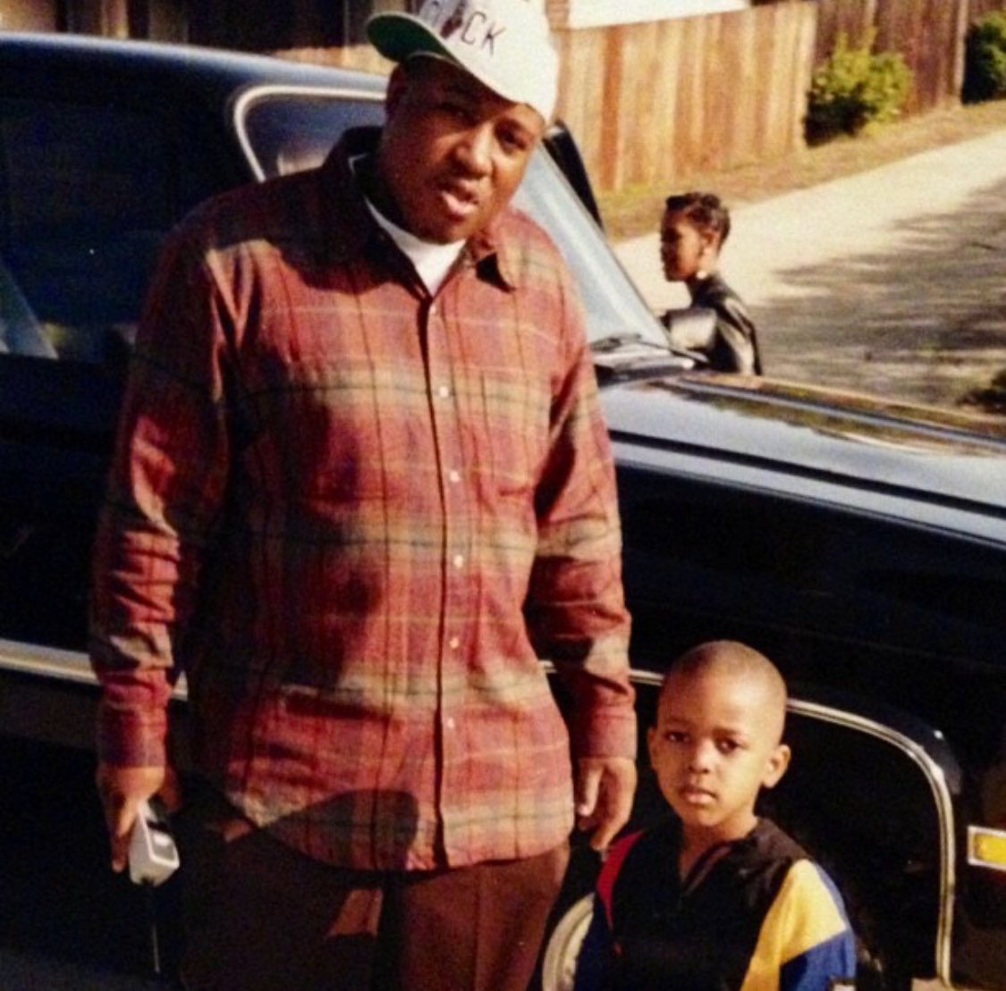 E40 The Counselor net worth
