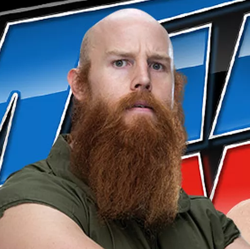 Erick Rowan net worth