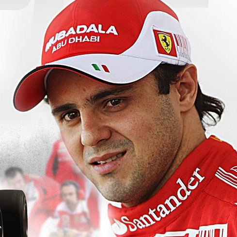 Felipe Massa net worth