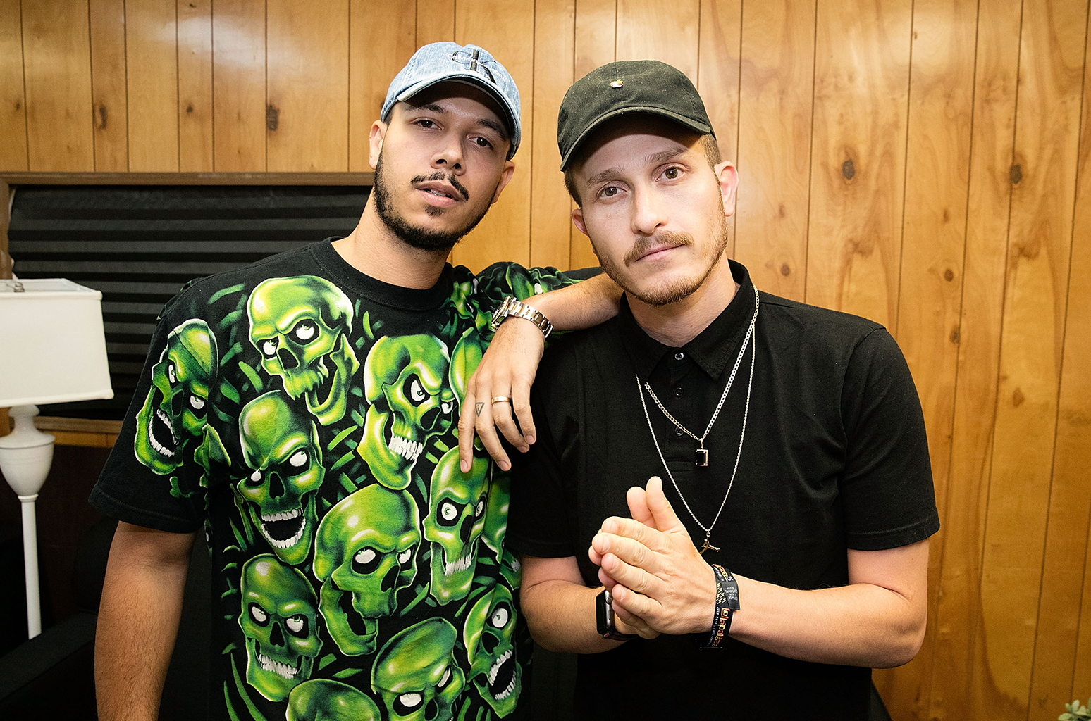 Flosstradamus net worth
