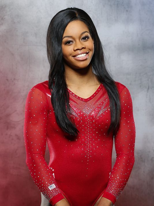 Gabby Douglas net worth