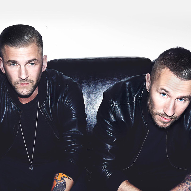 Galantis net worth
