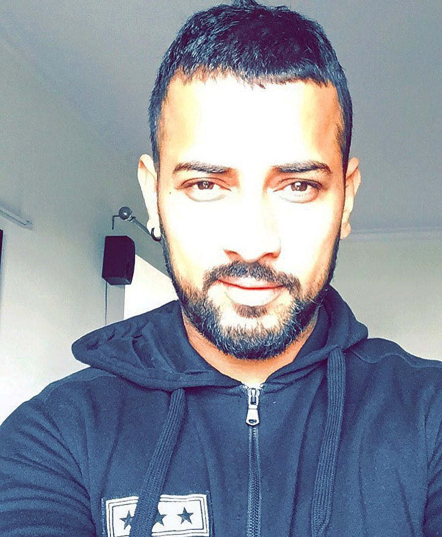 Garry Sandhu net worth