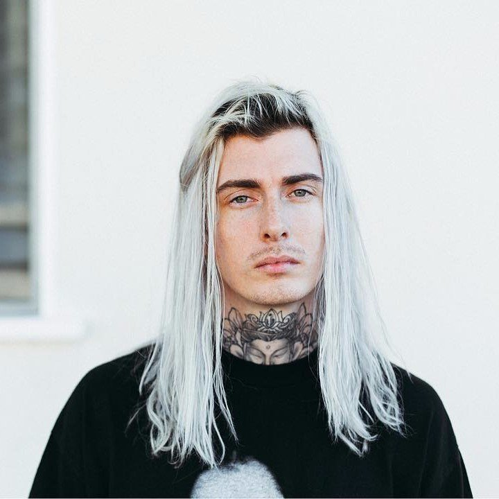 GHOSTEMANE net worth