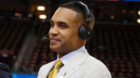 Grant Hill net worth