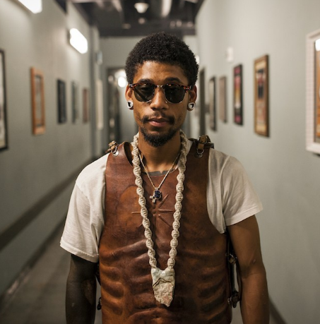 Hodgy Beats net worth