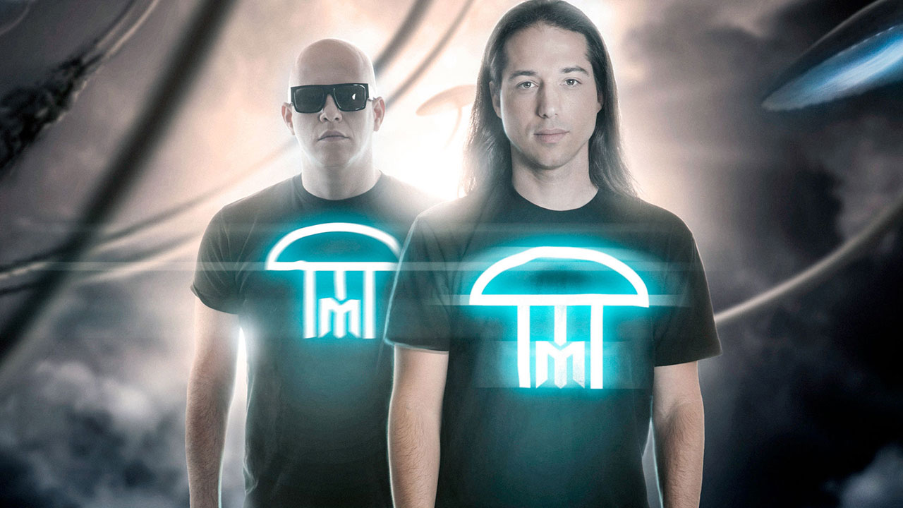 Infected Mushroom net worth