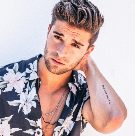 Jake Miller net worth