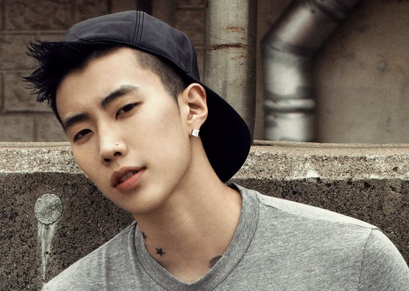 Jay Park net worth