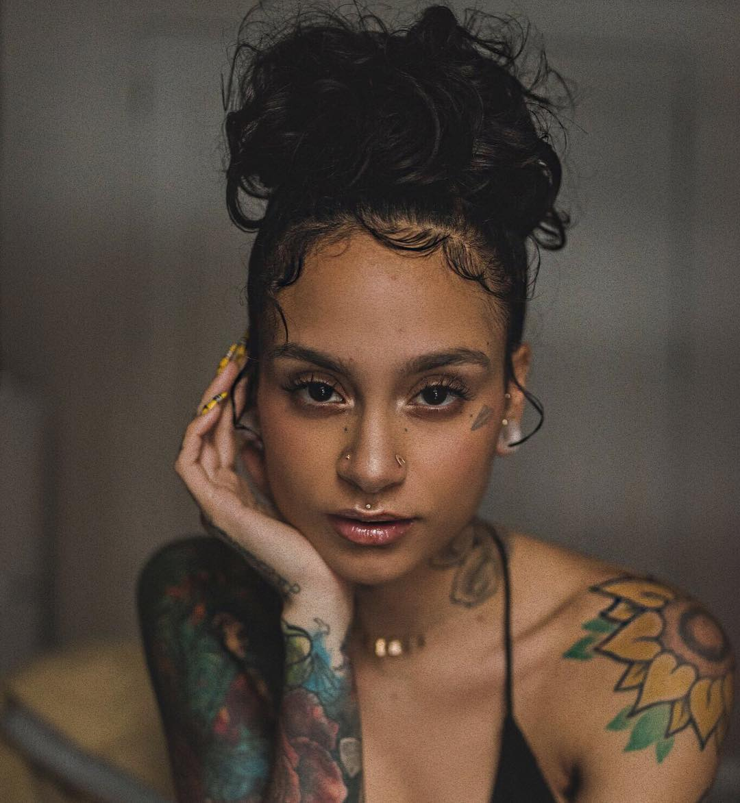 Kehlani net worth