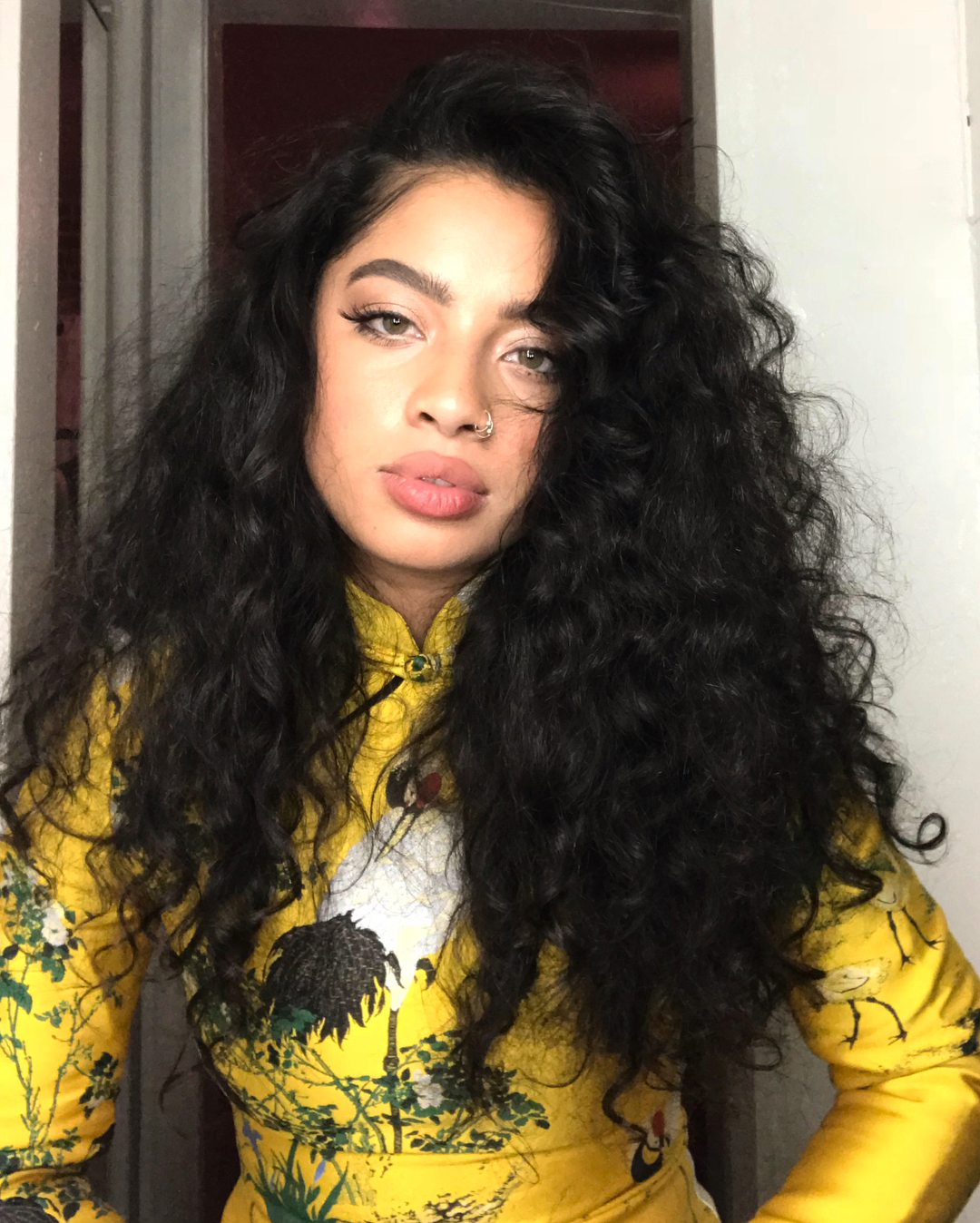 Kiana Brown net worth
