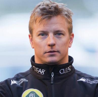 Kimi Raikkonen net worth