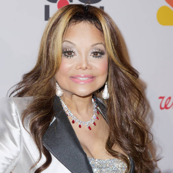 La Toya Jackson net worth