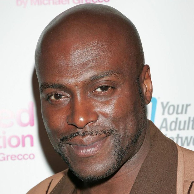 Lexington Steele net worth