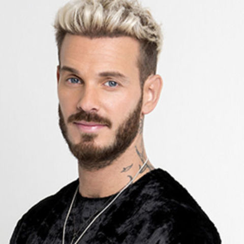 M Pokora net worth