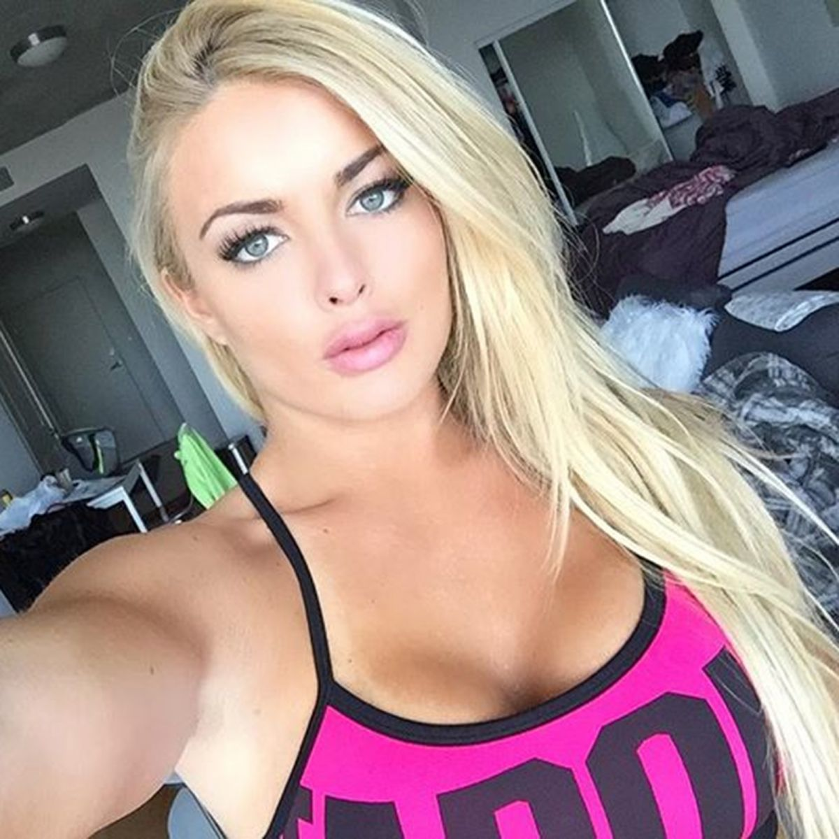 Mandy Rose net worth