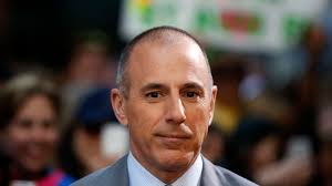 Matt Lauer net worth