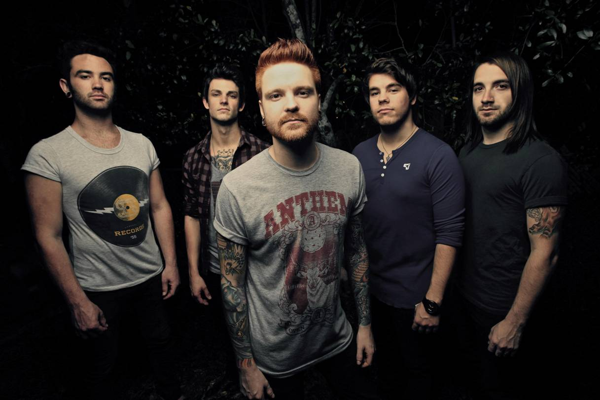 Memphis May Fire net worth