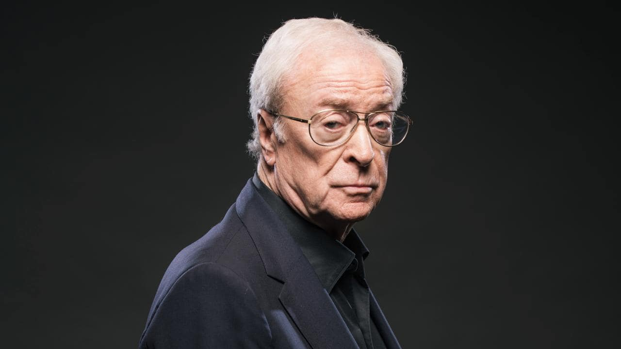Michael Caine net worth