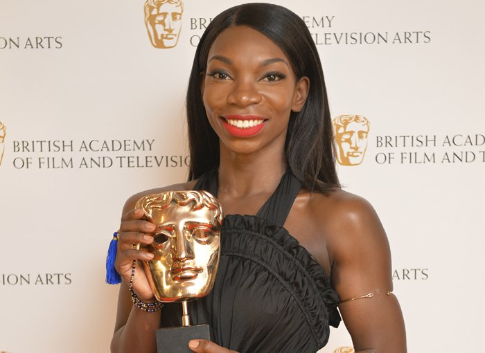 Michaela Coel net worth