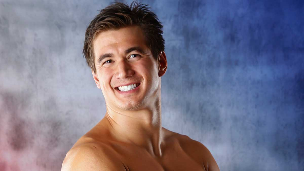 Nathan Adrian net worth