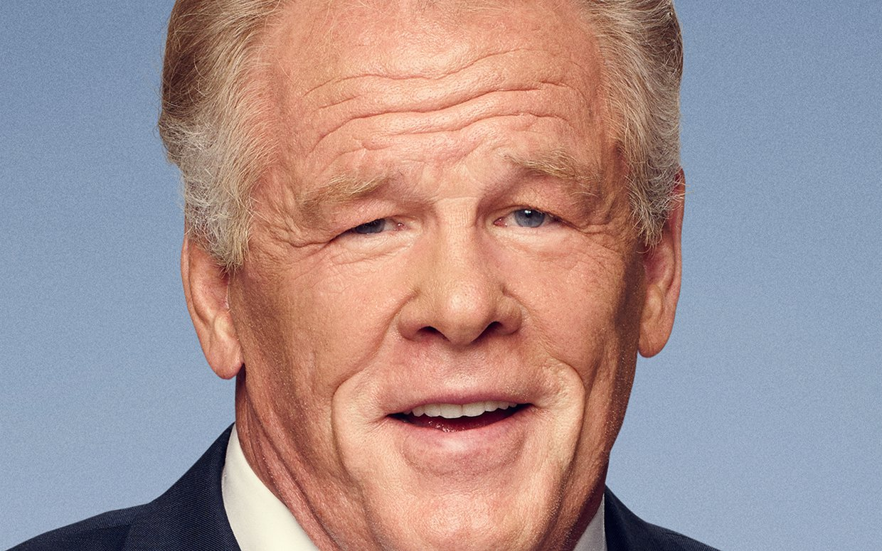 Nick Nolte net worth