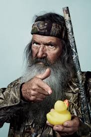 Phil Robertson net worth