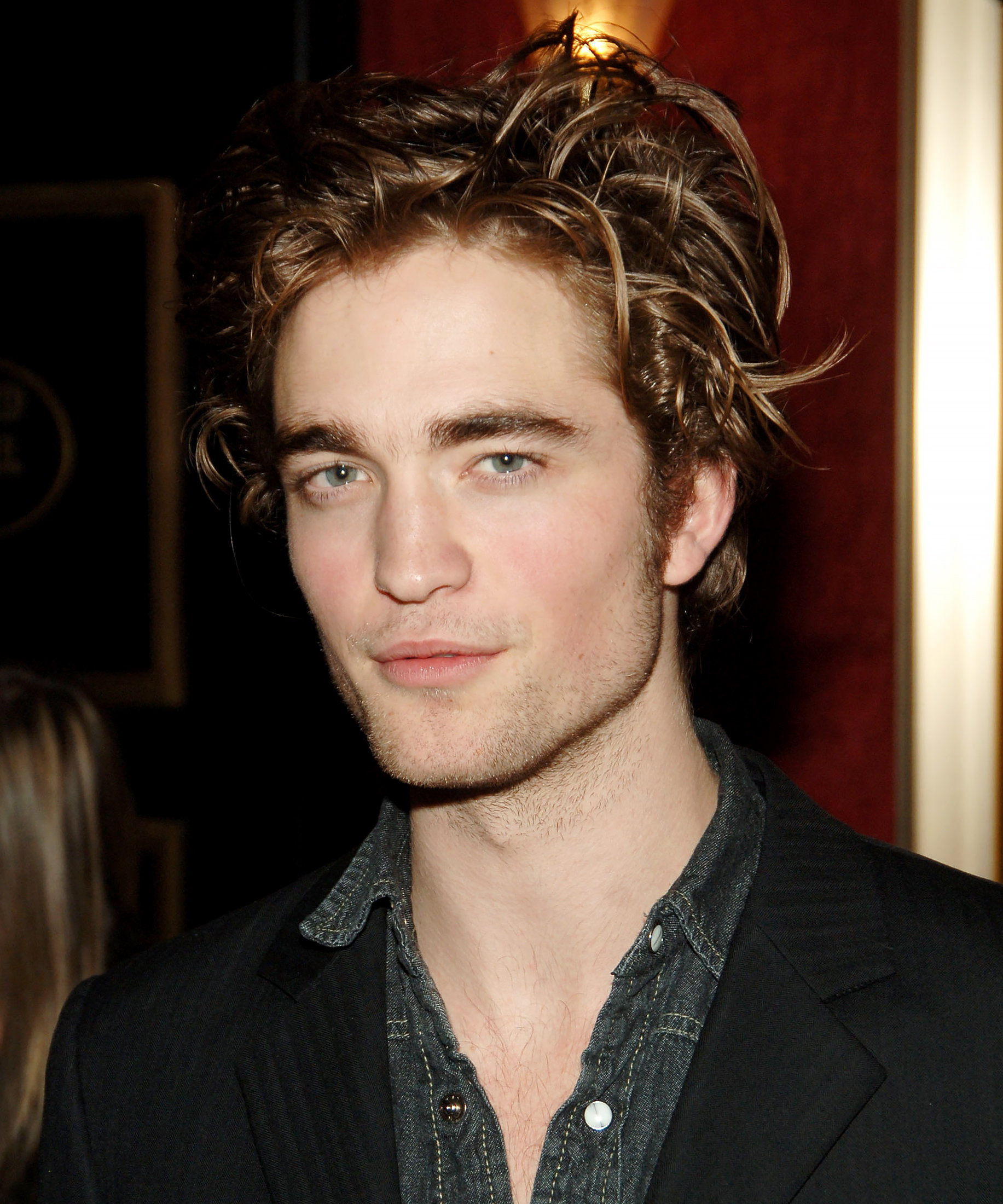 Robert Pattinson net worth