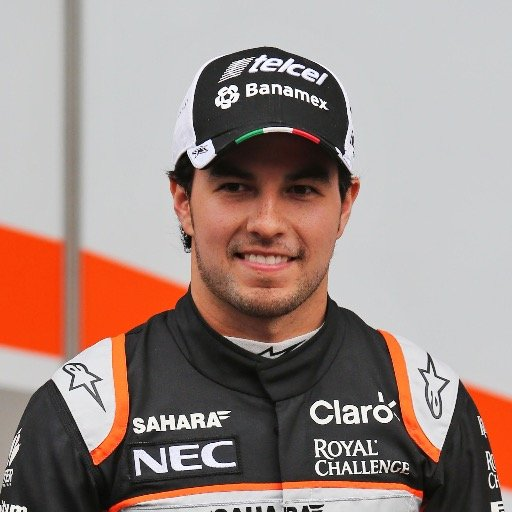 Sergio Checo Perez net worth