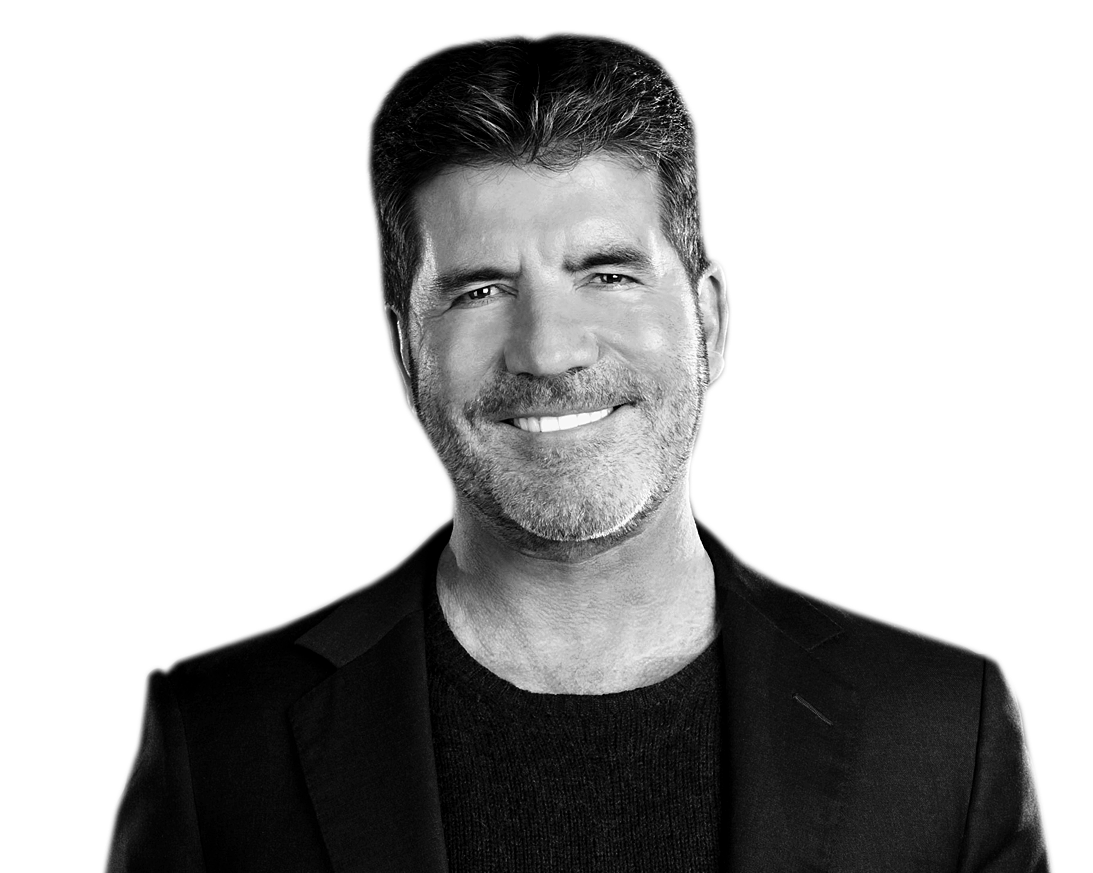Simon Cowell net worth